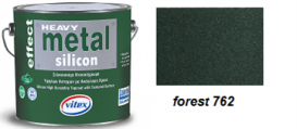Vitex Heavy Metal Silicon Effect 762 Forest 2,25L